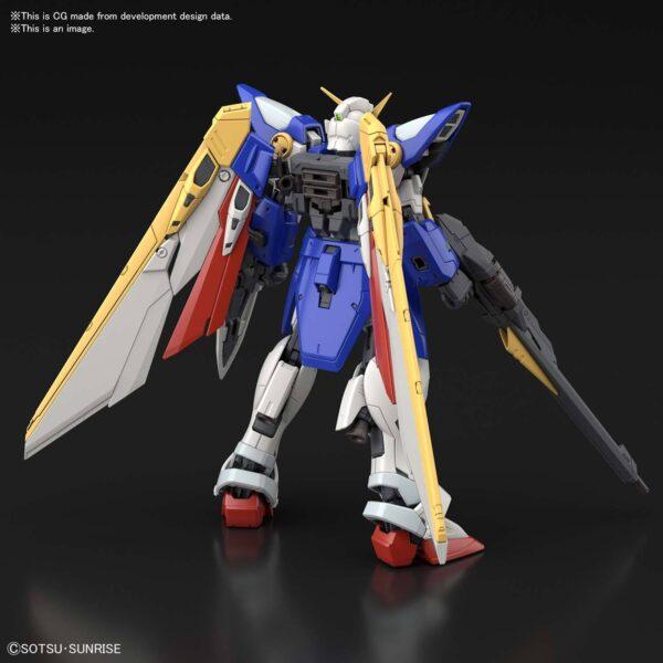 rg 35 wing gundam 3