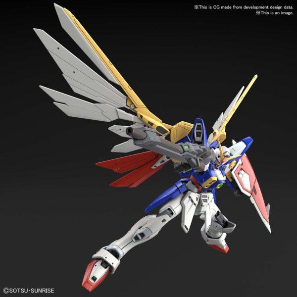 rg 35 wing gundam 4