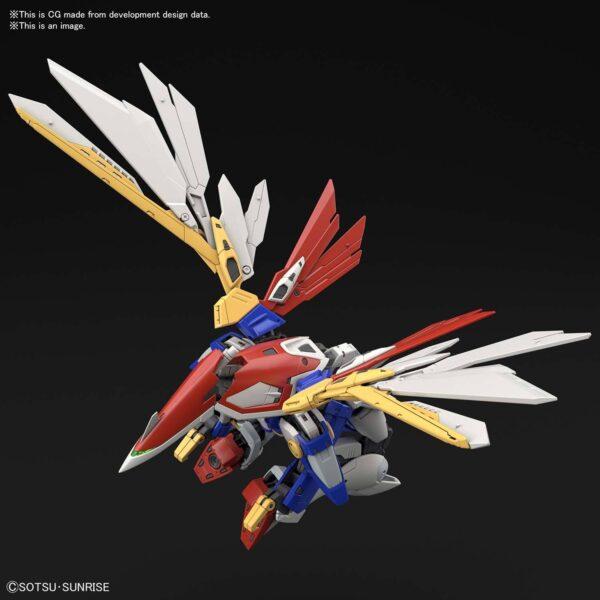 rg 35 wing gundam 7