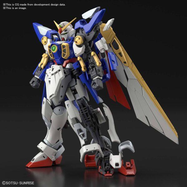 rg 35 wing gundam 8