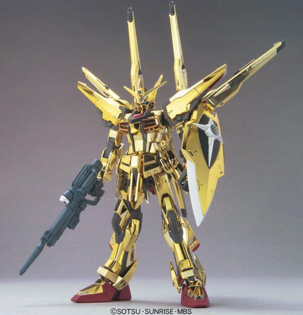 ORB-01 Akatsuki Gundam Oowashi Pack