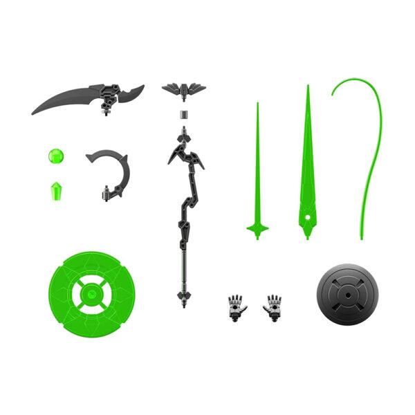 Witchcraft Weapon
