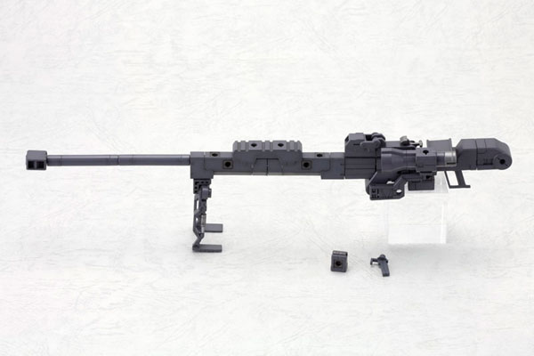 MSG Weapon Unit 01 Strong Rifle 4