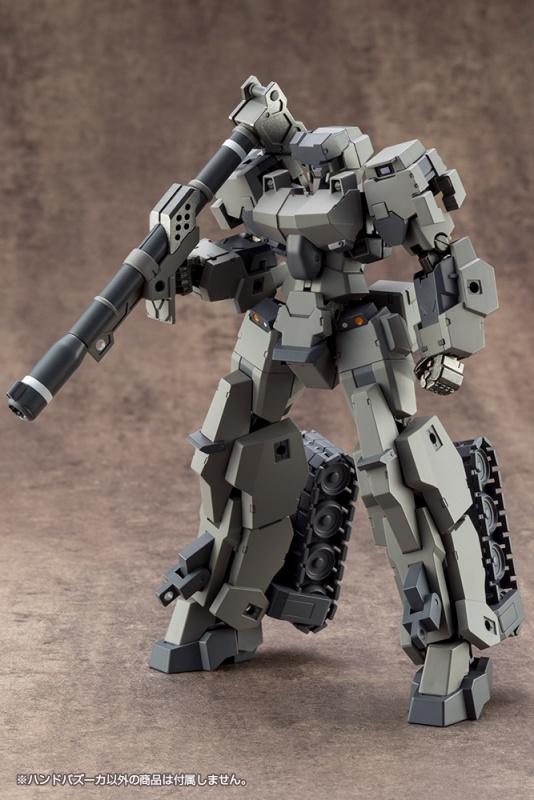 MSG Weapon Unit 02 Hand Bazooka 10