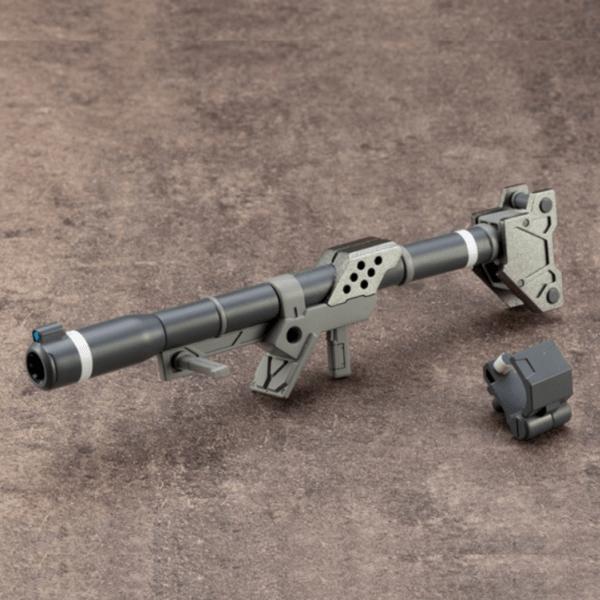 MSG Weapon Unit 02 Hand Bazooka