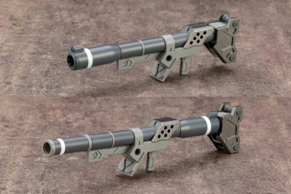 MSG Weapon Unit 02 Hand Bazooka 4