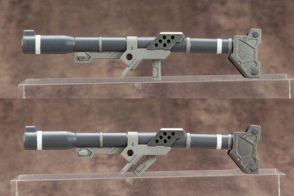 MSG Weapon Unit 02 Hand Bazooka 5