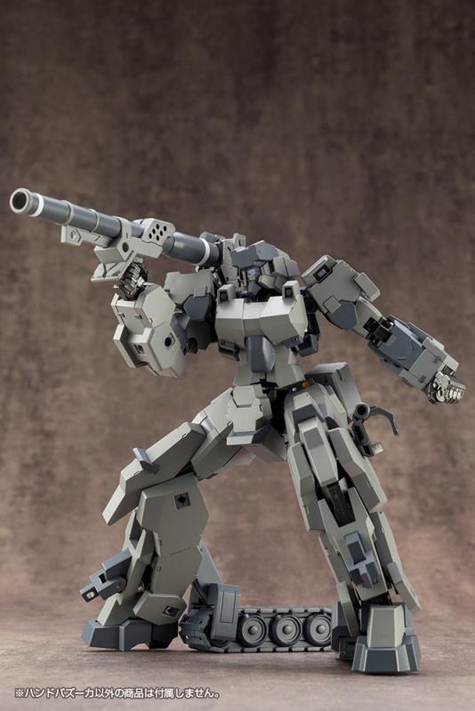 MSG Weapon Unit 02 Hand Bazooka 6