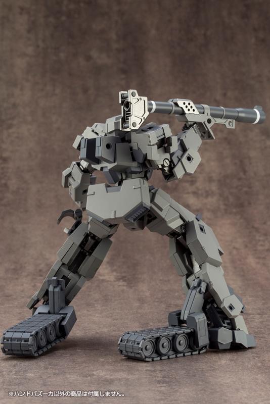 MSG Weapon Unit 02 Hand Bazooka 7