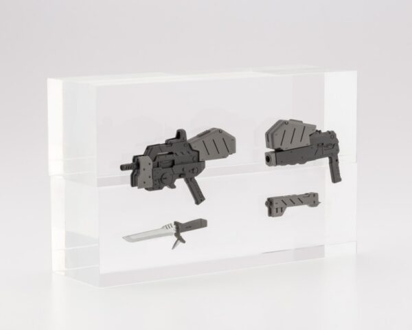 MSG Weapon Unit 07 Twin Link Magnum 3