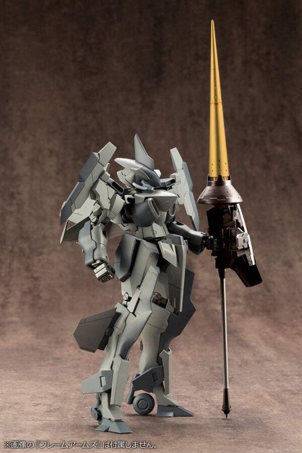 MSG Weapon Unit 08EX Battle Lance 5