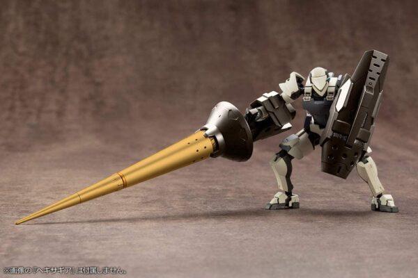 MSG Weapon Unit 08EX Battle Lance 6
