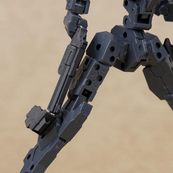 MSG Weapon Unit 24 Handgun 3