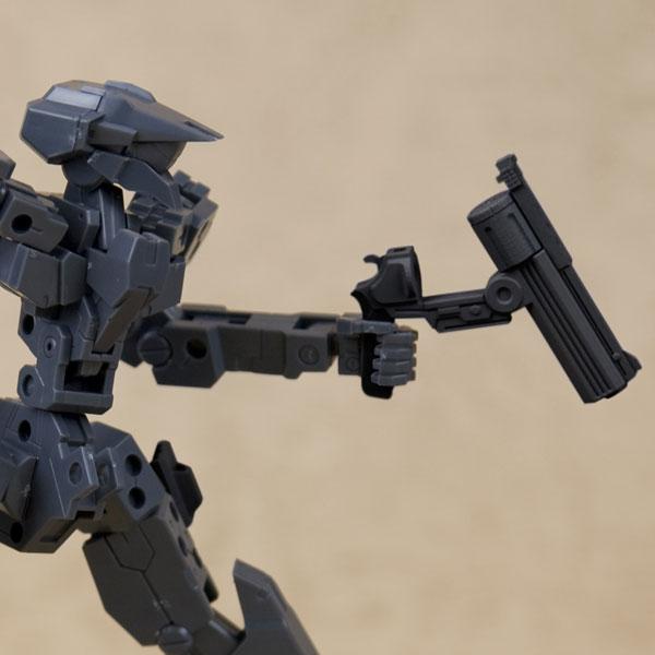 MSG Weapon Unit 24 Handgun 4