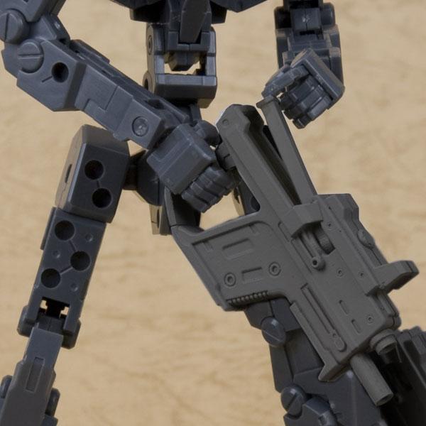 MSG Weapon Unit 24 Handgun 6