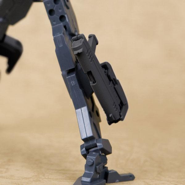 MSG Weapon Unit 24 Handgun 7