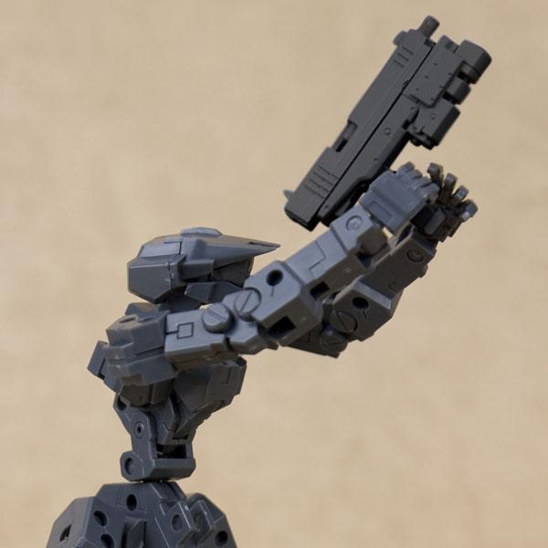 MSG Weapon Unit 24 Handgun 8