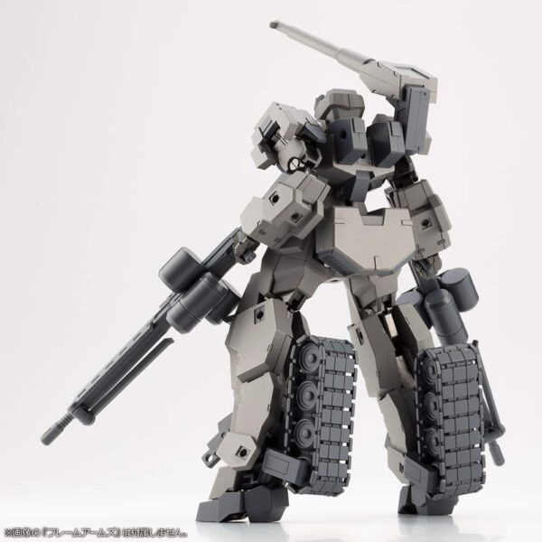 MSG Weapon Unit 44 Machinegun 10