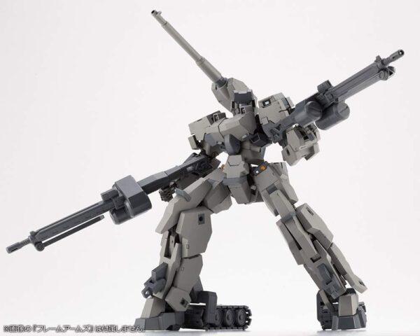 MSG Weapon Unit 44 Machinegun 11