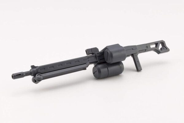 MSG Weapon Unit 44 Machinegun 3