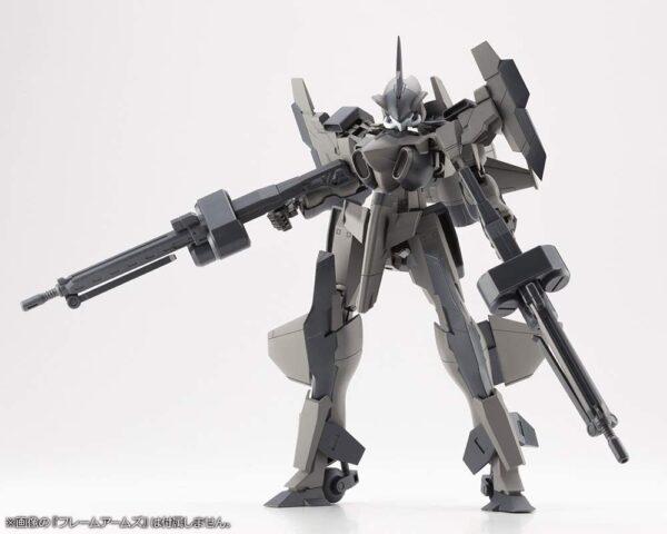 MSG Weapon Unit 44 Machinegun 4