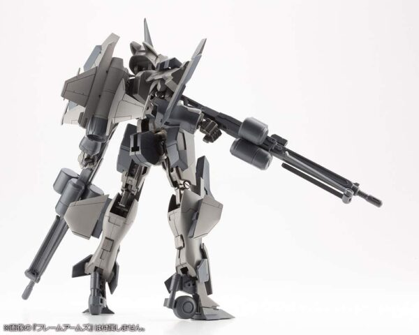 MSG Weapon Unit 44 Machinegun 5