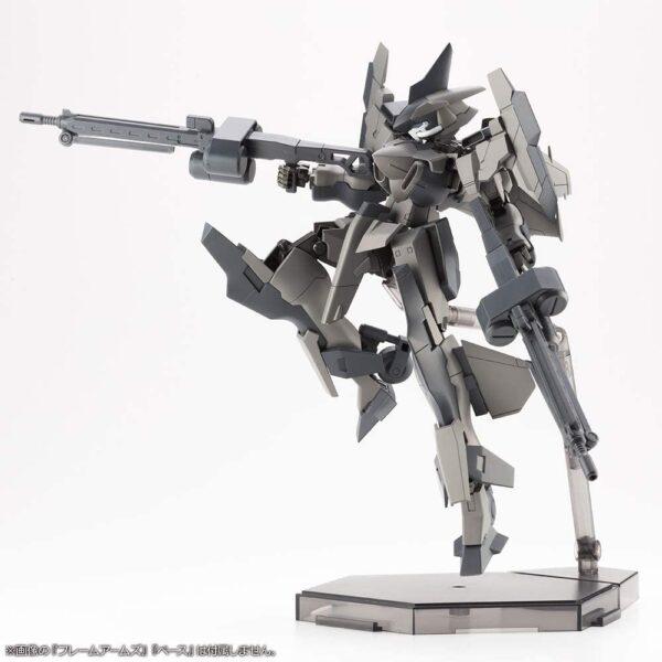 MSG Weapon Unit 44 Machinegun 6