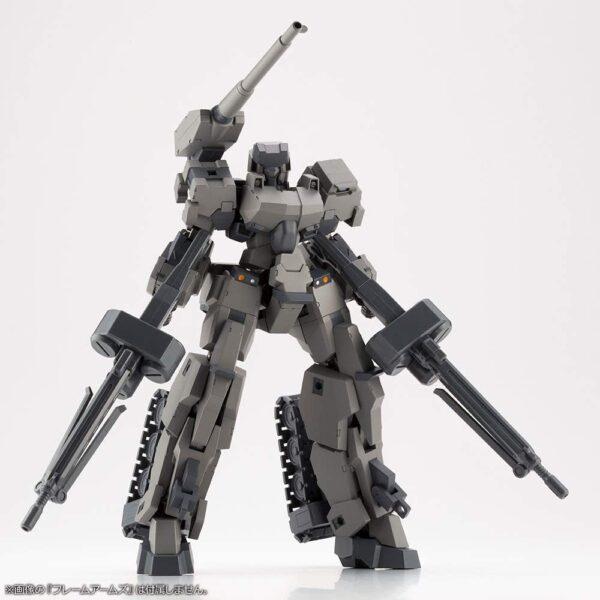 MSG Weapon Unit 44 Machinegun 7