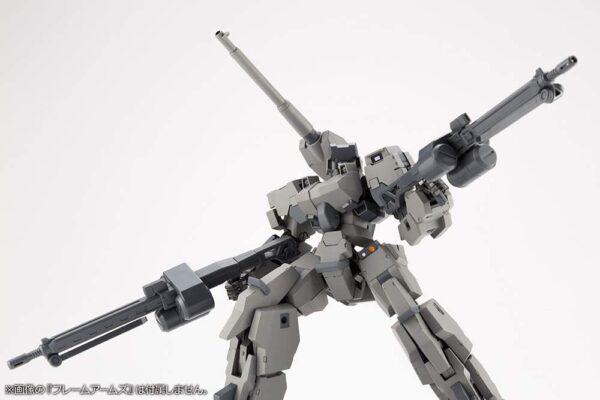 MSG Weapon Unit 44 Machinegun 8
