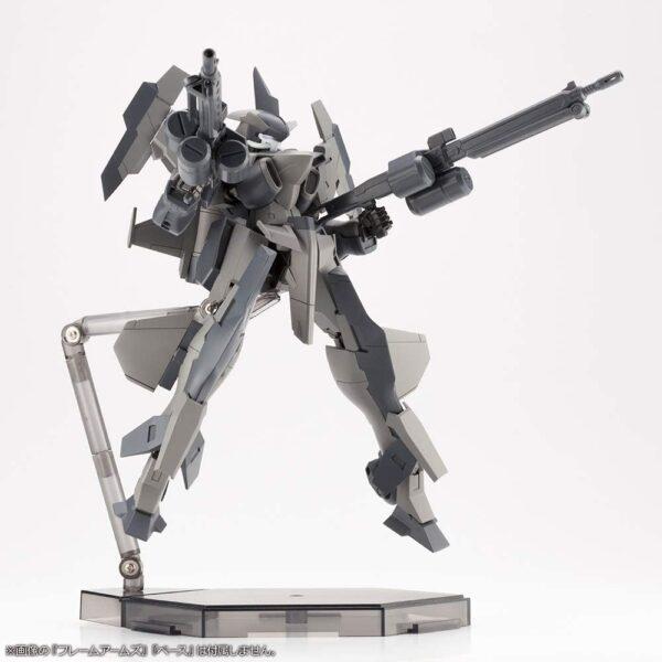 MSG Weapon Unit 44 Machinegun 9